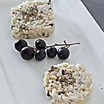 recette Risotto champignon végétarien