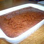 recette Brownie au chocolat, noix de pécan
