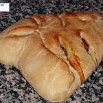 recette Fougasse provençale