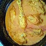 recette poulet coco