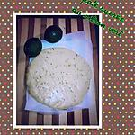 recette pate sucrée au citron vert pour tarte divine