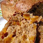 recette Petits cakes gourmands : mangue, noix de cajou, lait ribot