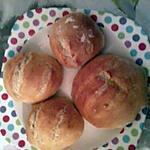 recette Boulettes de pain