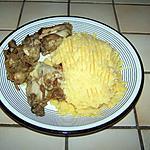recette Ailerons de poulet marinés
