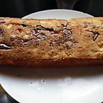 recette cake au poire (+ chocolat ) de Jean