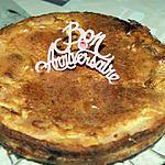 recette Gâteaux poires kiwi
