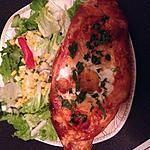 recette Pizza ou barquette façon pizza