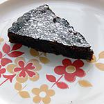recette Torta caprese et sa petite histoire....