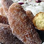 recette Sbi3at la3roussa Les doigts de la mariée