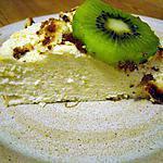 recette Fromande ou gâteau à base de fromage blanc & d'amandes