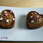 recette Moelleux à la pâte de spéculoos