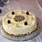 recette gâteau de Paques 2009