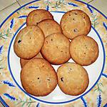 cookies : recette The cookies!!