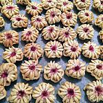 recette Mini tartelettes aux amandes (comme ma maman)