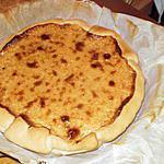 recette tarte au riz (recette belge)