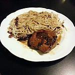 recette Porc au Nuoc-mâm