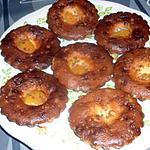 recette tartelettes abricot mascarpone