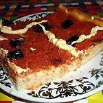 recette PIZZA SINPLICIMO