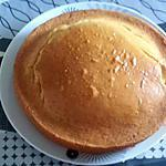 recette cake au zeste de citron