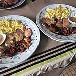 recette magret de canard aux figues;   revisité ; recette  de jeanmerode  et