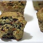 """recette Muffins """"à la soupe"""""""
