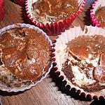 recette Muffins Oursons en guimauve et crêpes dentelles