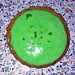 recette ~ Tartelettes au citron vert ~