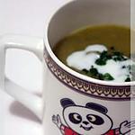 recette Soupe de laitue aux légumes-racines