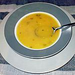recette une toute bonne petite soupe pour les grands froids