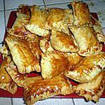 recette Pâtés Antillais