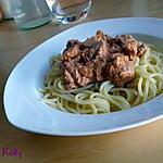 recette Spaghetti au thon minceur
