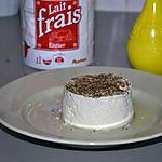 recette Fromage frais maison de chloum gourmand