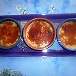 recette Recette de crème brûlée