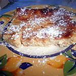 recette Recette de Fiadone Corse aux zestes d'orange