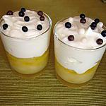 recette Minute ananas