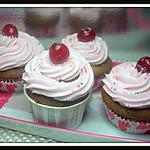 recette cupcakes a la fraise