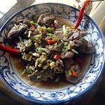 recette Sauté de magret de canard Dongting