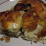 recette Tortino di patate con riso