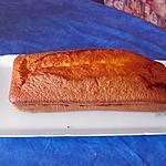 recette CAKE AUX CLEMENTINES
