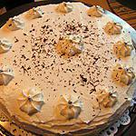recette Gâteau au chocolat de Lucie