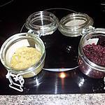 recette Duo de confits d oignons