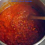 recette Sauce Marinara  2