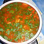 recette Soupe de poulet aux langues d oiseaux