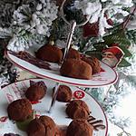 recette Truffes au carambar
