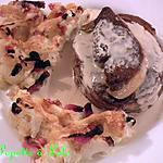 recette Tournedos rossini, sauce foie gras préparée au thermomix