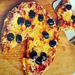 recette omelette pizza