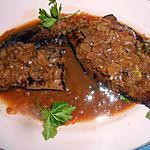 recette Foie de boeuf au vinaigre de cidre