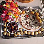 recette gateau anniversaire   en  bonbons   pour hanaé  ;;;,pops cakes de mamyloula;cakes  pops de sarah 51,idée petitpatapon