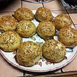 recette Chaussons d'endives au camembert