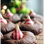 recette ~Biscuits de Noël au chocolat~